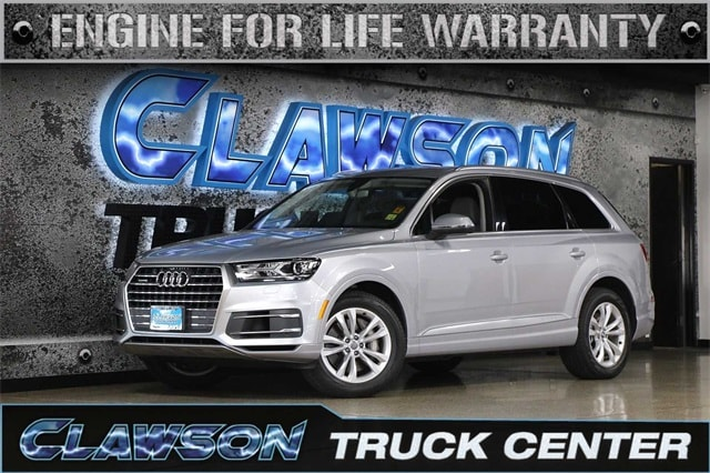 Used Vehicle Inventory Clawson Truck Center Fresno Ca