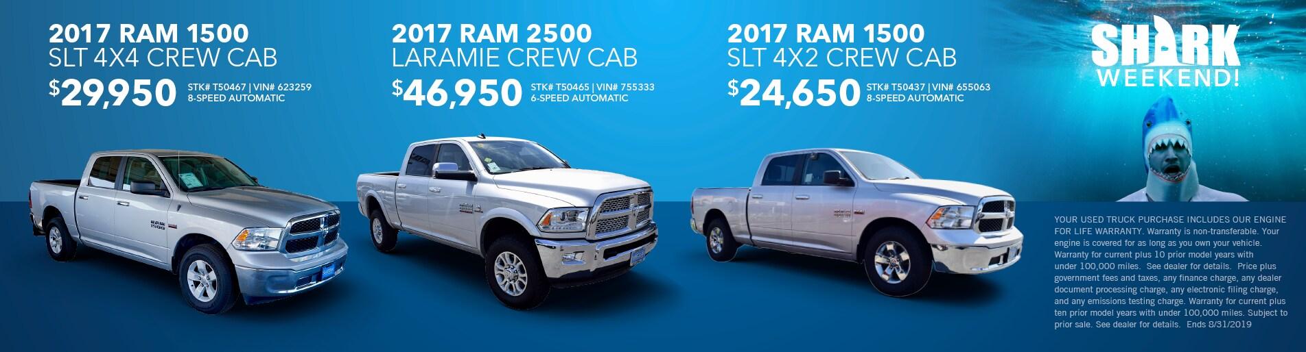 Clawson Truck Center | Used Car Dealer | Clovis & Fresno, CA