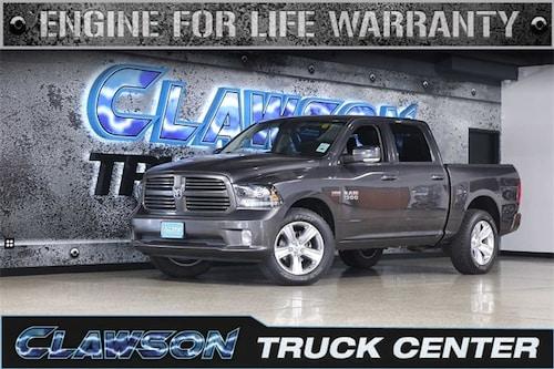 2014 Ram 1500 Truck