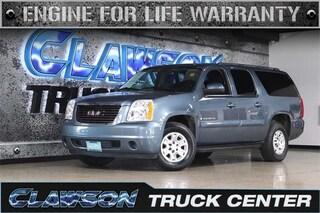 2008 GMC Yukon XL 1500 SLE 1500 SUV