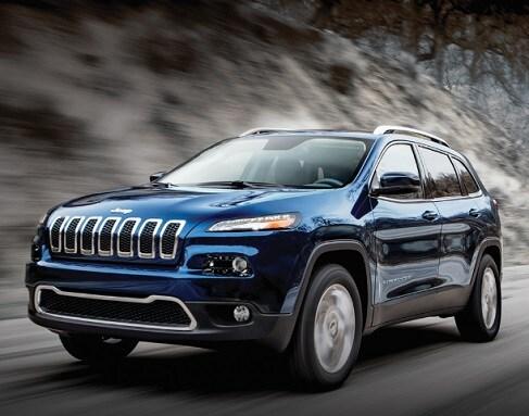 New Jeep Compass, Cherokee, Wrangler | Irving | Jeep ...