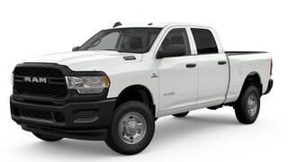 New 2019 Ram 2500 TRADESMAN CREW CAB 4X4 6'4 BOX Crew Cab Irving, TX