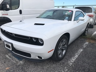 Used 2018 Dodge Challenger SXT Coupe Irving, TX