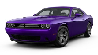 New 2019 Dodge Challenger SXT Coupe Irving, TX