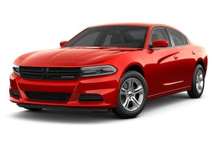 New 2019 Dodge Charger SXT RWD Sedan Irving, TX