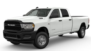 New 2019 Ram 2500 TRADESMAN CREW CAB 4X4 8' BOX Crew Cab Irving, TX