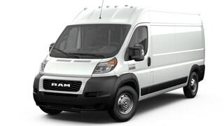 New 2019 Ram ProMaster 2500 CARGO VAN HIGH ROOF 159 WB Cargo Van Irving, TX