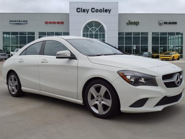 Used 2015 Mercedes-Benz CLA 250 WDDSJ4EB6FN205816 For Sale