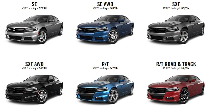 2015 Dodge Charger Dealership In Irving Dallas Arlington Tx