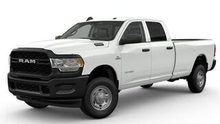 New 2019 Ram 2500 TRADESMAN CREW CAB 4X2 8' BOX Crew Cab Irving, TX