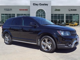 Used 2016 Dodge Journey Crossroad SUV Irving, TX