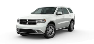New 2020 Dodge Durango SXT RWD Sport Utility Irving TX