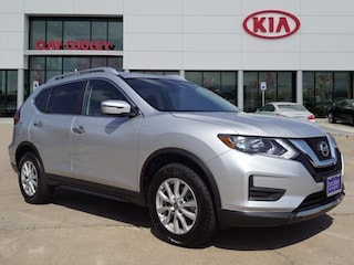 Used 2017 Nissan Rogue SV SUV Irving, TX
