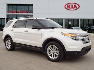 Used 2015 Ford Explorer XLT SUV Irving, TX