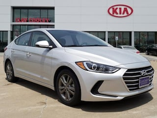 Used 2018 Hyundai Elantra SEL Sedan Irving, TX
