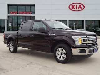 Used 2018 Ford F-150 XLT Truck Irving, TX