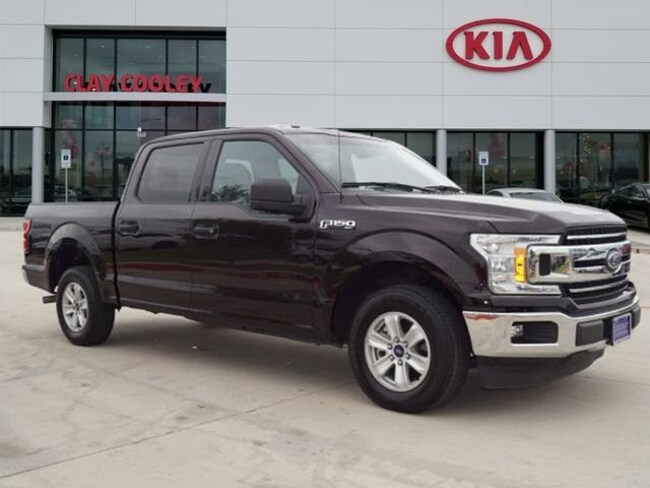 Used 2018 Ford F-150 XLT Truck Irving TX