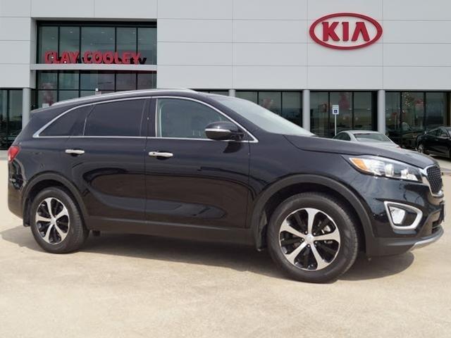 Used 2018 Kia Sorento EX SUV Irving, TX