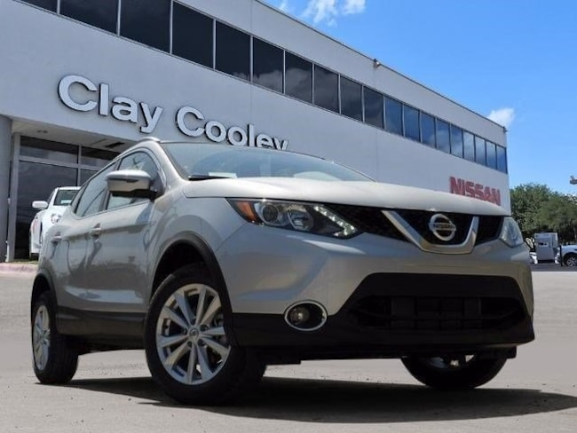 New 2017 Nissan Rogue Sport SV SUV For Sale /Lease Austin TX