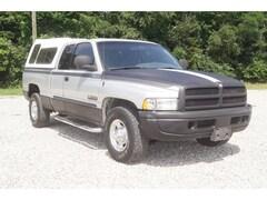 2002 Dodge Ram 2500 Truck Quad Cab