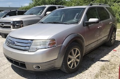 2008 Ford Taurus X SEL Wagon