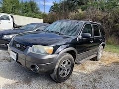 2005 Ford Escape XLT 103 WB 3.0L XLT