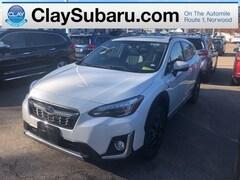 2019 Subaru Crosstrek Hybrid SUV