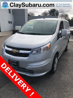 2017 Chevrolet City Express 1LT Cargo Van