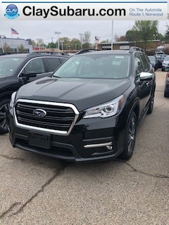 New Subaru Cars for Sale in Norwood | Forester, Impreza & Outback