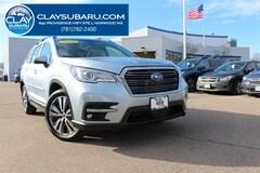 2020 Subaru Ascent Limited SUV