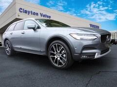 2020 Volvo V90 Cross Country T6 Wagon