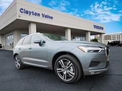 2020 Volvo XC60 T6 Momentum SUV