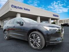 2020 Volvo XC60 T6 Momentum AWD T6 Momentum  SUV
