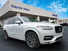 2019 Volvo XC90 T6 Momentum AWD T6 Momentum  SUV YV4A22PK1K1428414