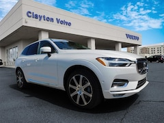 Certified Pre-Owned 2018 Volvo XC60 T6 Inscription AWD T6 Inscription  SUV LYVA22RL9JB121508 for Sale in Knoxville
