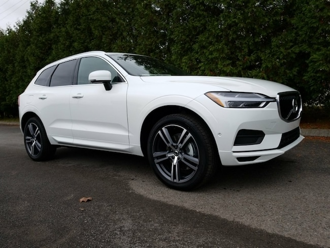 New 2019 Volvo XC60 T5 Momentum SUV For Sale/Lease Knoxville, TN