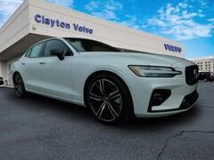 2021 Volvo S60 T6 R-Design Sedan