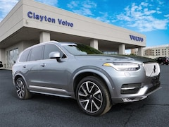 Certified Pre-Owned 2019 Volvo XC90 T6 Inscription AWD T6 Inscription  SUV YV4A22PL6K1455259 for Sale in Knoxville