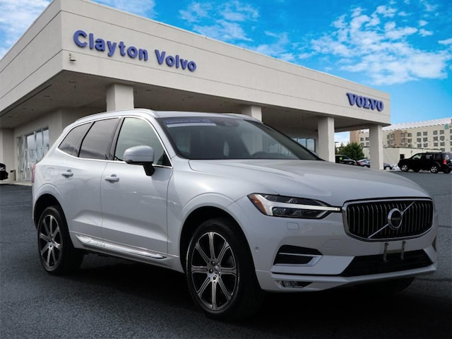 2018 Volvo XC60 T5 Inscription AWD T5 Inscription  SUV