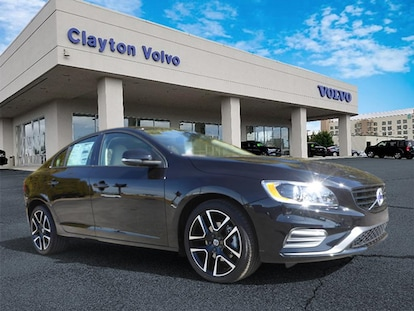 New 2018 Volvo S60 T5 FWD Dynamic For Sale/Lease in Knoxville, TN | VIN#  YV126MFL7J2462393