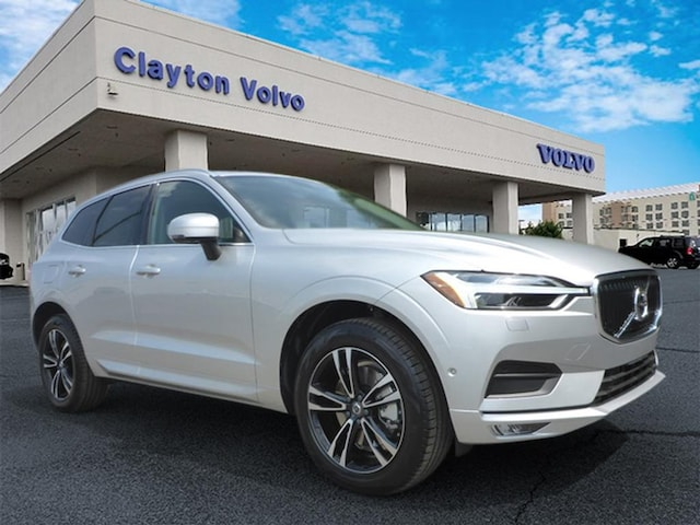 Cars For Sale Knoxville Tn >> Clayton Volvo New Volvo Cars For Sale In Knoxville Tn