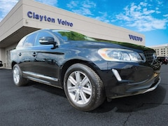 Certified Pre-Owned 2017 Volvo XC60 T5 Inscription T5 Inscription  SUV YV440MDU1H2000513 for Sale in Knoxville