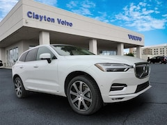 Certified Pre-Owned 2018 Volvo XC60 T5 Inscription AWD T5 Inscription  SUV YV4102RL0J1049141 for Sale in Knoxville