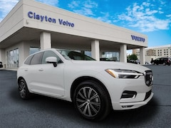 2020 Volvo XC60 T6 Inscription SUV