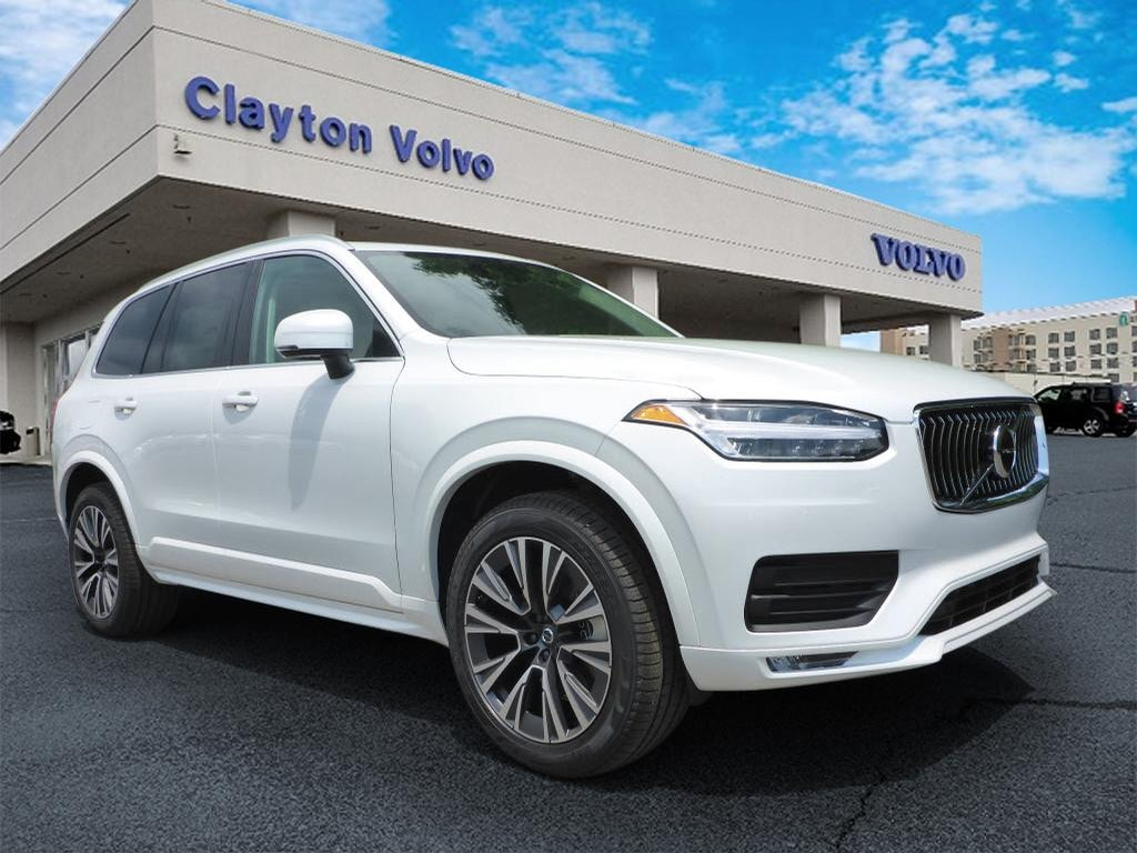 2019 Volvo XC90 For Sale in Knoxville TN   Clayton Motors Inc