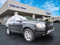 2014 Volvo XC90 SUV 7-Seat 3.2  SUV YV4952CY7E1702398