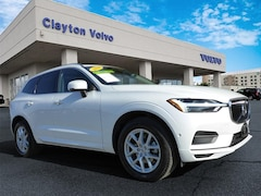 Certified Pre-Owned 2018 Volvo XC60 T5 Momentum AWD T5 Momentum  SUV YV4102RK7J1071628 for Sale in Knoxville