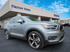 Certified Pre-Owned 2019 Volvo XC40 T5 Momentum AWD T5 Momentum  SUV YV4162UK7K2093534 for Sale in Knoxville