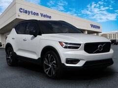2022 Volvo XC40 T5 AWD R-Design SUV