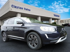 Certified Pre-Owned 2017 Volvo XC60 T5 Dynamic AWD T5 Dynamic  SUV YV440MRRXH2015127 for Sale in Knoxville